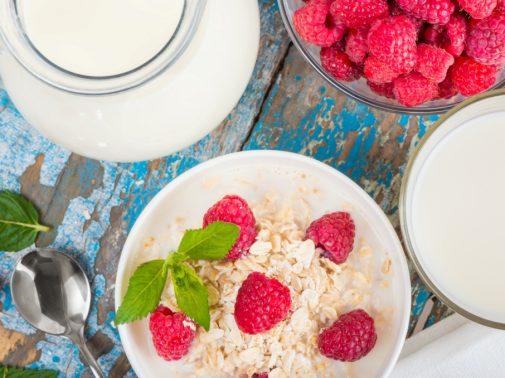 Owsianki – idealne na szybkie śniadanie!