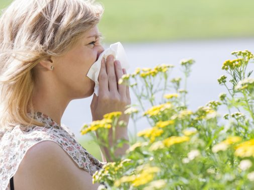 Czemu Twoi dziadkowie nie mieli alergii, a Ty masz?