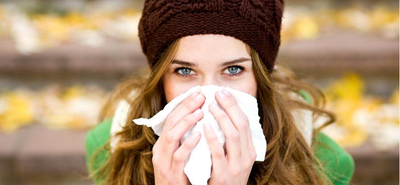 Jak domowymi sposobami wzmocnić odporność przed zimą?