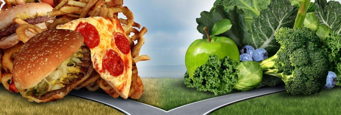 5 prostych zmian żywieniowych, które możesz wprowadzić już dziś