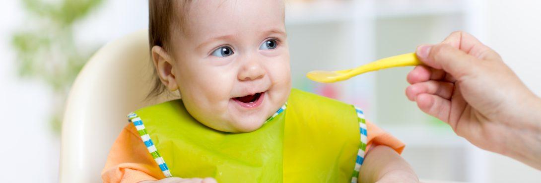Domowe jedzenie dla niemowląt – zdrowsza alternatywa dla gotowych słoiczków!