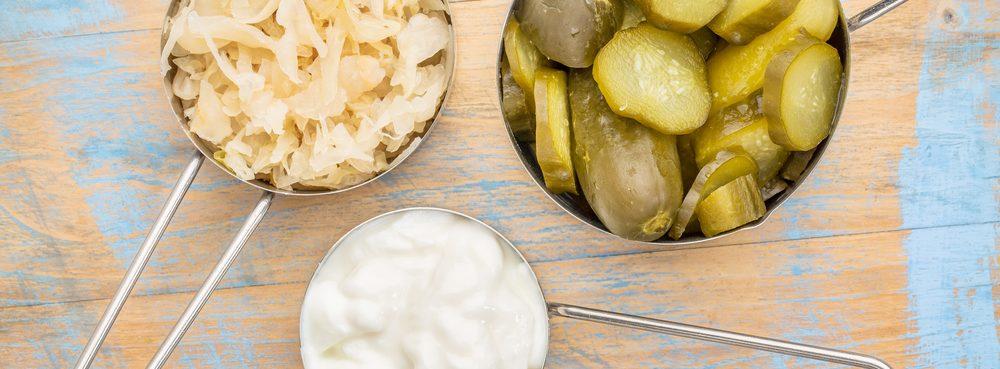 7 całkowicie naturalnych źródeł probiotyków