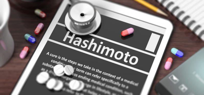 Co warto wiedzieć na temat choroby Hashimoto?