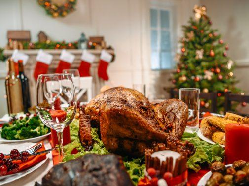 Jak zdrowo świętować Boże Narodzenie i utrzymać dietę?