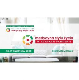 Konferencja Medycyna Stylu Życia dietetyk Dorota Ziaja