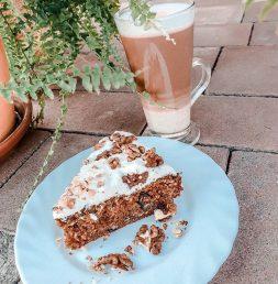Przepis na ciasto marchewkowe Bonne Sante Rzeszów Krakowska-Południe