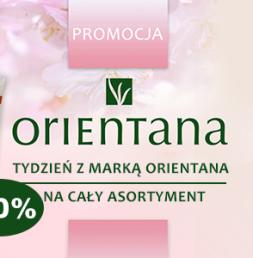 Orientana 20% Bonne Sante Rzeszów Krakowska-Południe